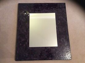 Mirror for sale. John Lewis Matahari Mirror