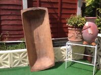 Antique troff,,garden /farm use?