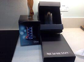 Nespresso Glass Collection TOTEM