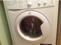Indisit washer /dryer wdc 6015.