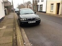 FOR SALE MY LOVELY 2004 BMW
