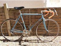 Peugeot Course Road Bike