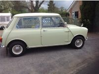 Old / Classic car wanted , pre 1974 please anything considered