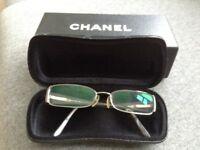 Chanel frames - ladies