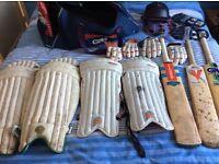 Cricket bundle for kids