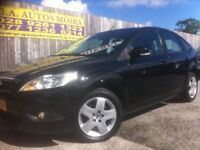 **2009 FORD FOCUS TDCI FACELIFT MODEL ** ( PANTHER PEARL BLACK ) !!!!!