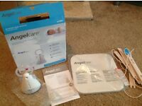 Angel care movement baby monitor (AC300) only used a couple of times