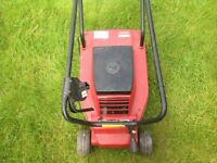 Lawnmower -Ransomes