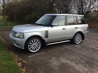 Range Rover Overfinch 3.0 diesel Td6 Vouge SE