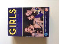 HBO's Girls Boxset- Seasons 1-4