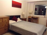 Nice ensuite double room available to rent around Heathrow bills included