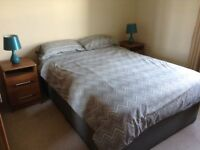 Double Bed - Great Condition - Storage Drawer