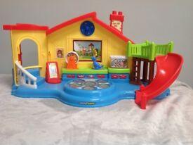 little People Toy School