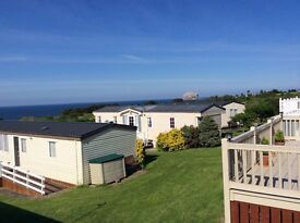 2014 ABI Static Caravan for Sale - Tantallon Caravan and Camping Park, NORTH BERWICK, EH39 5NJ
