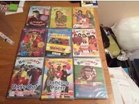 Balamort DVDs