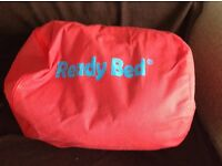 Children's Ready Bed with inflatable matress