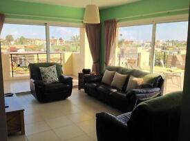 Cyprus penthouse