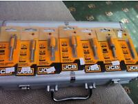 7 Brand New JCB Router Bots