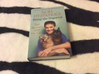 Noel Fitzpatrick book how animals saved my life