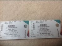 Deacon Blue Tickets in Manchester x2