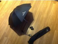 Black Maclaren umbrella