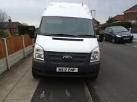 Ford transit jumbo camper conversion absolute bargain at only £6750 Ono 3 X berths