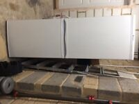 Hotpoint 4 drawer fridge freezer. Good condition. Buyer to collect. £50.