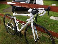 TREK Emonda SL8 road bike