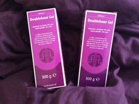 Double base moisturiser - probably the best moisturiser in the world