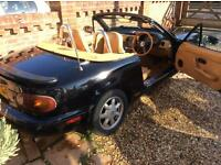 Mark1 Eunos (mx5 import) for sale