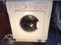 I desist,intergrated washer,£100.00