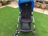 Bugaboo Bee+ Pushchair