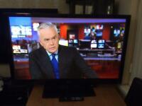 50 INCH LG PLASMA TV HD READY FREEVIEW MODEL 50PJ550 REMOTE CONTROL SMETHWICK £120