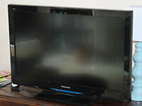 Panasonic HD Viera TV for sale