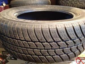 1 pneus d'été 215/60 r16 motomaster se.  75$