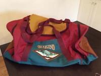 Soft travel bag by Rossignol