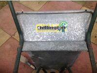 Chillngton wheel barrow