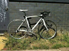 Size 22 Top Alloy Modern Perfect 16-Speed Road Bike