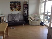 Living room for rent for a few nights starting 13 May 2018 for 30 pounds a night