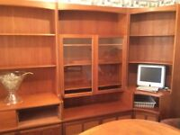 Wall units cabinets for sale