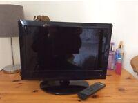 Flat Screen Television 14'm