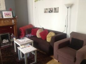 Double room for single use in Colliers Wood