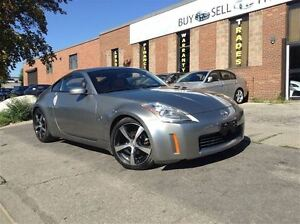2003 Nissan 350Z Touring | XENON | | LEATHER |