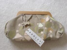 Radley Clutch Bag - Brand New with Tags
