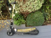 Electric air scooter for sale