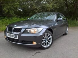 "BMW 3-Series ""Edition"" 318D Diesel. Manual Transmission. Well cared for and maintained. 12Month MOT"
