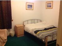 Spacious Double Room, close to city centre