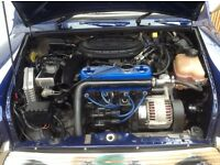 Classic Mini Rover Cooper Sport