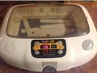Rcom digital 20 egg incubator