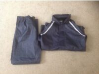 Child's Proclimate WaterproofLightweight Coat And Trousers (wets)